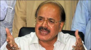 Nawaz Sharif Ka Count Down Shuru Hogaya Manzoor Wasan