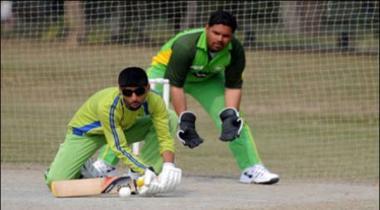 Agha Shaukat Ali Memorial National Blind Cricket Tournament