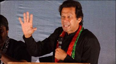 Paishkash Karnay Wala Hamza Shehbaz Ka Dost Ha Imran Khan