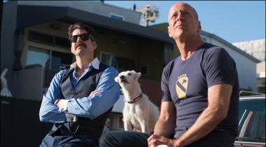 Bruce Willis Ki Film Once Upon A Time In Venice Ka Pehla Trailor
