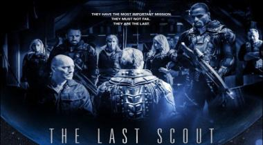 Science Fiction Film The Lost Scout Ka Naya Trailor