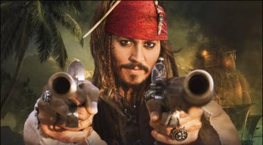 Pirates Of The Caribbean Dead Man Taillights Nine Tails Ka Naya Trailor