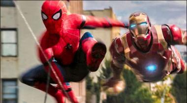 Film Spiderman Home Coming Ka Naya Trailer Jari