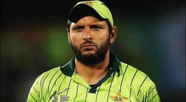 Shahid Afridi Ko Kiu Alwidaye Match Ki Zaroorat Nahi