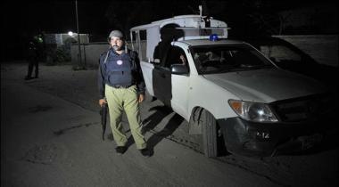 Vehari Mukhtalif Ilaqon Mein Police Ka Operation 22 Mulzimaan Giriftaar