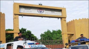 Central Jail Karachi Say Khatoon Qaidi Ki Faraar Ki Koshish