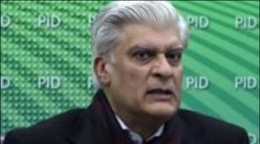 Imran Ka Siyasat May Rehnay Ka Jawaz Khatam Ho Chuka Asif Kirmani
