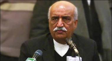 Khursheed Shah Demand Explanation From Pm Nawaz Sharif On Meets With Indian Businessman Jindal