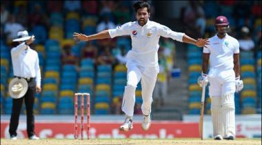 Bridgetown Mae Pehle Din Ka Khel Khatam West Indies Ke 6 Wicket Par 286 Runs