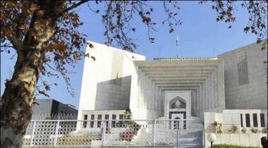 Panama Case Ki Jit Kay Liye Supreme Court Mein Section Qaim