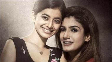 Raveena Tandon Ki Bollywood Mein Wapsi