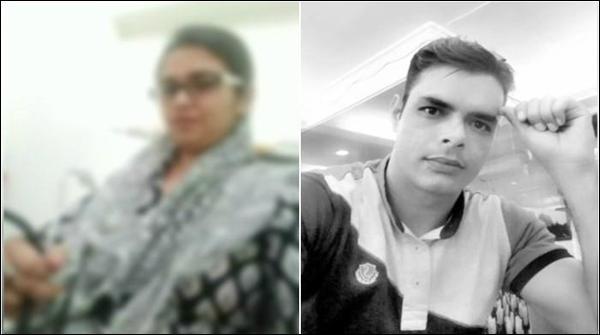 بھارتی ہائی کمیشن نے بیوی کو زبردستی روک لیا،پاکستانی شوہر