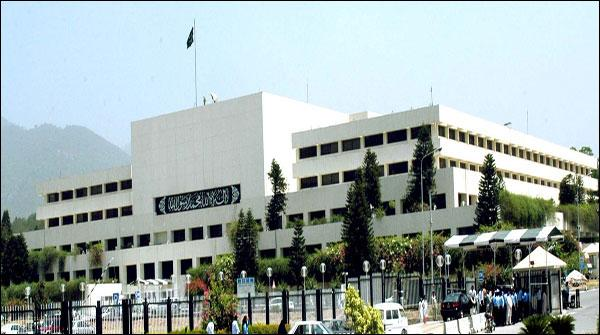 پارلیمانی سلامتی کمیٹی کا اجلاس جمعرات کو پارلیمنٹ ہاؤس میں ہوگا