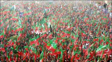 Karachi Ke Haqooq Ke Liye Jalsay Juloos Reliyan
