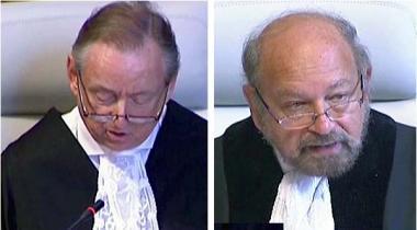 Kulbhushan Jadhav Case Bharti Appeal Per Aalmi Adalat Insaf Mein Samaat