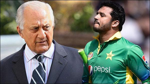اظہر علی کو ون ڈے ٹیم کا کپتان بنانا ،میرا فیصلہ نہیں تھا، شہریار خان