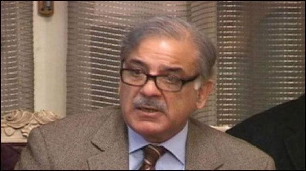 وزیراعلیٰ پنجاب کا بیجنگ میں کمپیوٹر لیب کا افتتاح