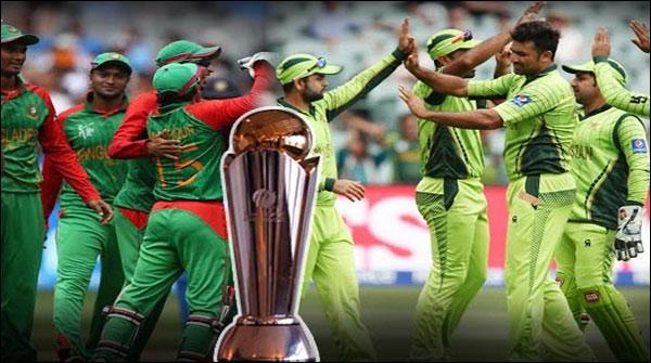 پاکستان چیمپئنز ٹرافی میں کبھی فائنل تک نہیں پہنچا