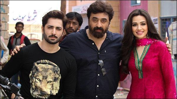'مہرالنساء وی لب یو'۔۔ میٹھی عید کی رنگین فلم کا سب کو انتظار