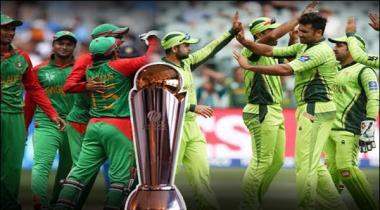 Pakistan Champions Trophy Mein Kabhi Final Tak Nahi Pohancha