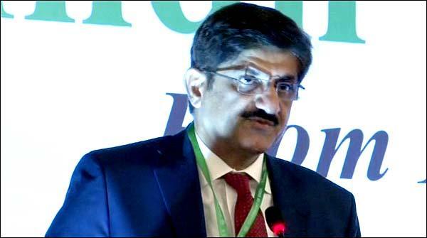 حکومت سندھ کی وژن2025کے حصول کی کوششیں