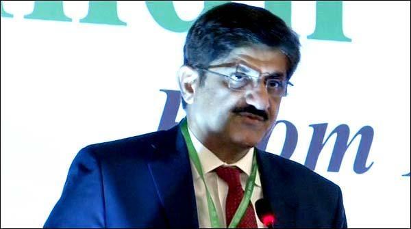 Hukoomat E Sindh Ki Vision 2025 Kay Husool Ki Koshishein