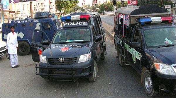 کراچی: سی ٹی ڈی کی کارروائی، بی ایل اے کے 2ملزم گرفتار