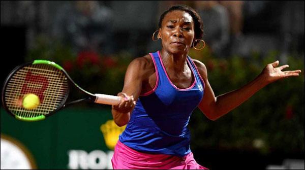 Italian Open Mae Djokovic Aur Venus Quarter Final Mae Daakhil