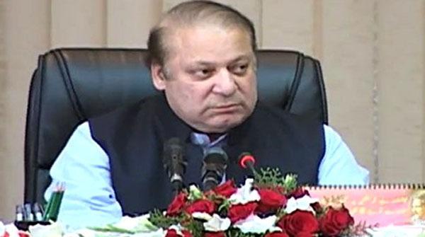ملکی ترقی کے معاملے پر کوئی سیاست نہیں ہونی چاہیے، وزیر اعظم
