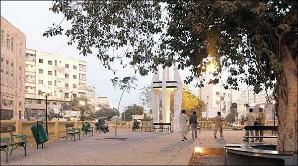 کراچی: اولڈ سٹی ایریا کی بحالی ،ورلڈ بینک10کروڑڈالر دے گا