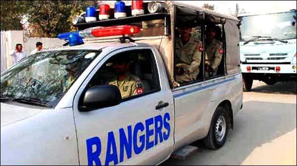 اسلام آباد: نجی ہاؤسنگ سوسائٹی پر چھاپہ ،رینجرز کووجہ بتانےکا مراسلہ