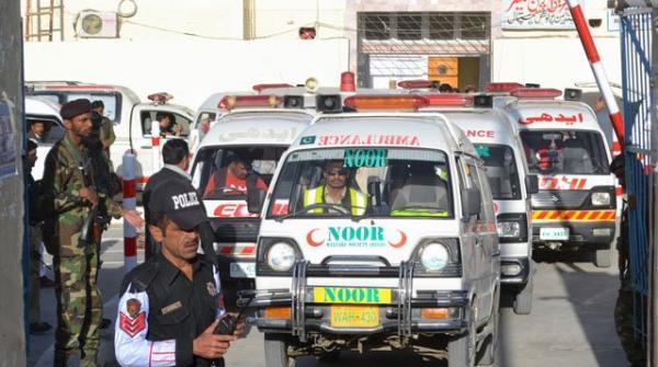 تربت میں فائرنگ ، 3 مزدور جاں بحق