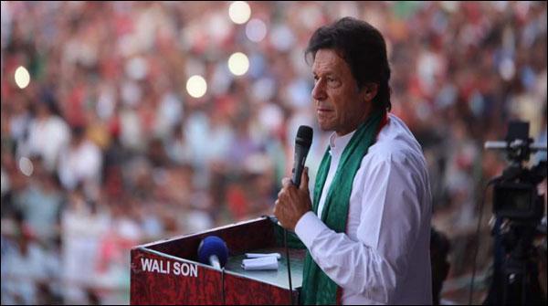 نواز جندل ملاقات کے بعد کلبھوشن پر فیصلہ ہوا، عمران خان