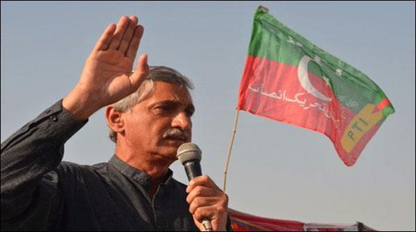 بلوچستان 70سال سے محرومی کا شکار رہا ہے،جہانگیر ترین