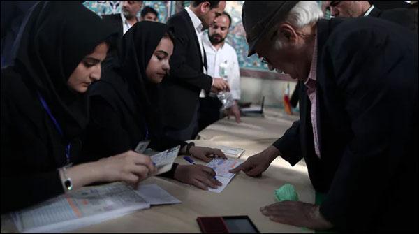 ایران ،12ویں صدارتی انتخابات ،وقت میں 4گھنٹے کی توسیع