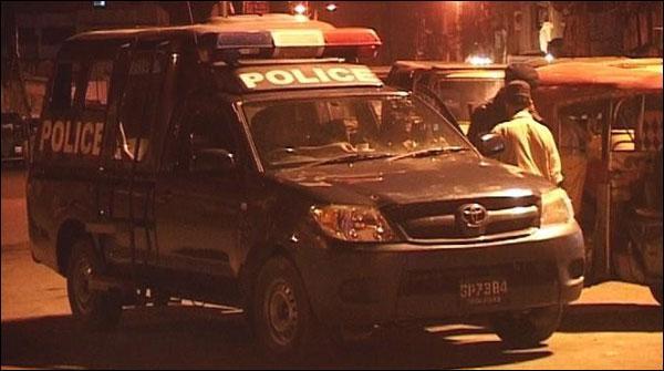 Karachiorangi Town Sy 2 Mubiyana Target Killer Graftar