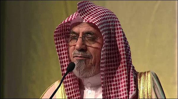اسلامی امریکی اجلاس اتحاد کا عظیم الشان مظاہرہ ہوگا: امام کعبہ