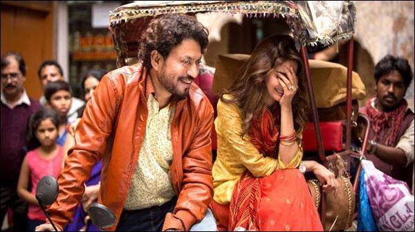 صبا قمر کی فلم 'ہندی میڈیم' سینما گھروں کی زینت بن گئی