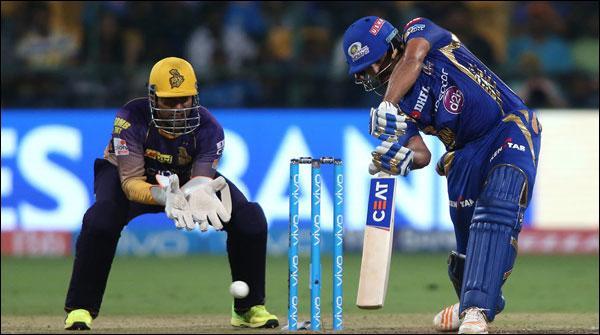 Ipl Ke Qualifier 2 Mae Kolkata Ko Mumbai Ke Hathoon 6 Wicket Se Shikast