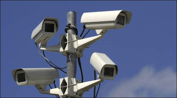 انتخابات2018: پولنگ اسٹیشنز پر کیمرے نصب ہونگے، الیکشن کمیشن