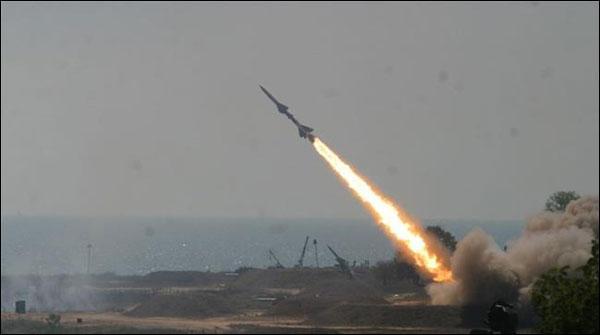Trump Ki Amad Se Qabal Riyadh Par Missile Hamla Forces Ne Nakam Banadia