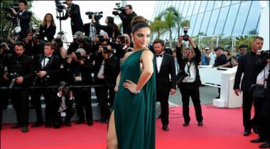 Cannes Mae Sitaron Ki Amad Jari 25 Film Mae Karray Muqabale Ki Tawaka