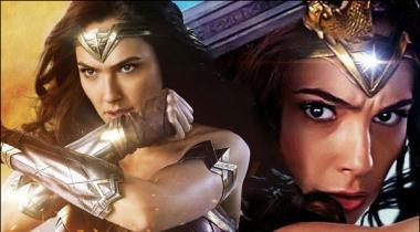 Film Wonder Woman Kay Naye Clips Jari