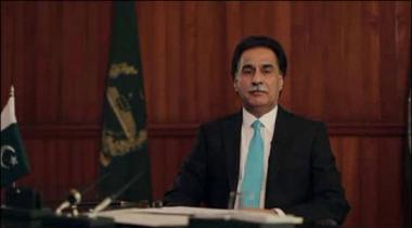 Hukumat Or Fauj Millker Kulbhushan K Khilaf Case Larenge Speaker Qaumi Assembly