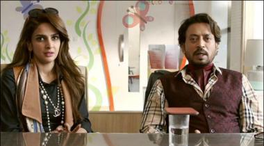 Saba Qamar Ki Hindi Medium Film Benon Ko Mutasir Na Ker Saki