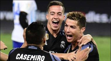 Real Madrid Nay 5 Saal Baad La Liga Title Apnay Naam Ker Liya