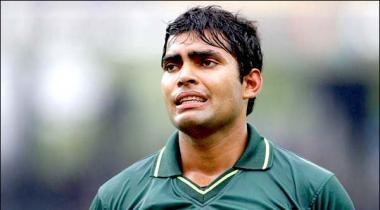 Umer Akmal Fitness Mein Fail Champions Trophy Say Bahar