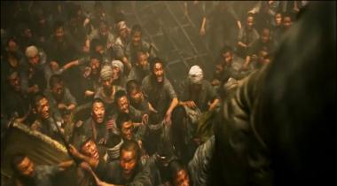 Action Film Battleship Island Ka Naya Trailer Released