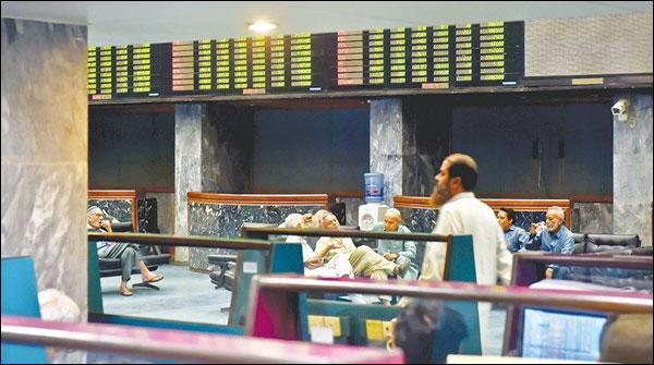 پاکستان اسٹاک مارکیٹ، حجم میں 224 ارب روپے کا اضافہ