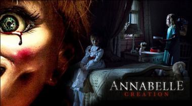 Hollywood Horror Film Annabelle Creation Ka Naya Trailer Jaari